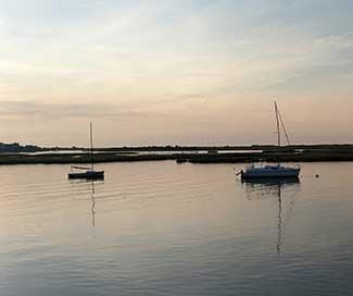 Bass River Boats
