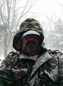 MMF Snowstorm