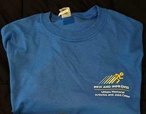 Umass Shirt