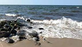 inman Beach
