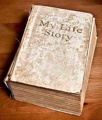 small storybook